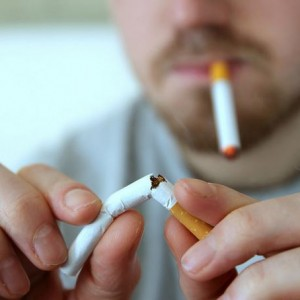 arrêt du tabac